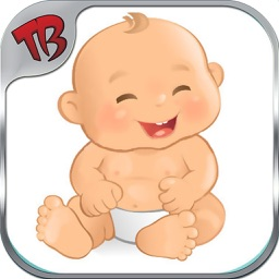 My Cute Baby - To Take Care Little Baby - Salon & Dress up Baby For Kids Game