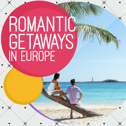 Romantic Getaways In Europe
