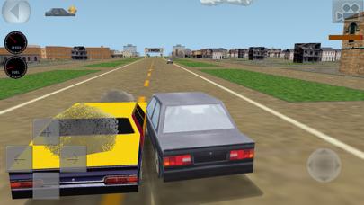 Mad Road 3D Lite – Car game 5