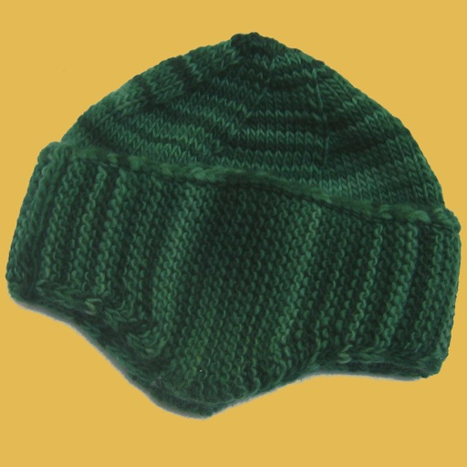 Ear Cozy Cap