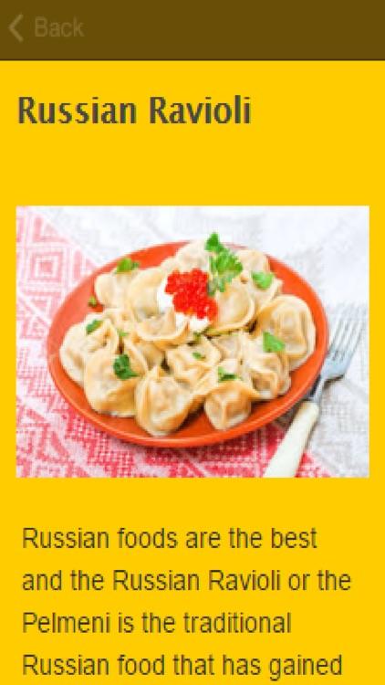 Ravioli Recipes