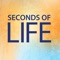 Seconds of Life lets you capture a moment in time