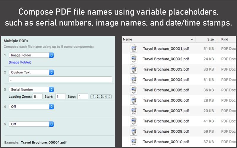 Badia Images to PDF
