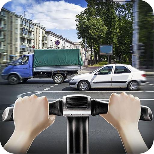 Drive Hoverboard Simulator