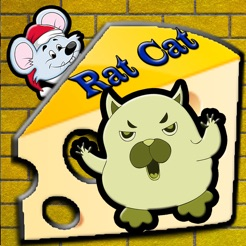 cat mouse cheese protect kids game on the app store