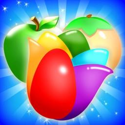 New Fruit Conbom - Match Game