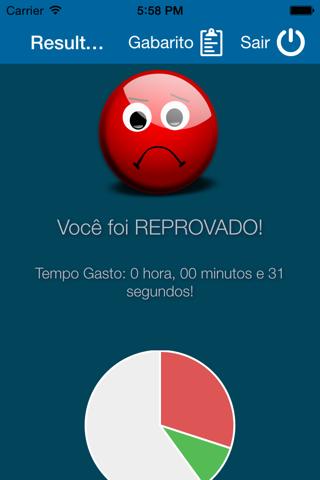 CMS - Banca da ANAC - Simulados screenshot 4