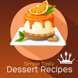 Simple Tasty Dessert Recipes