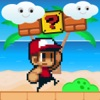 Super 8bit boys 2 - Free Platform Game