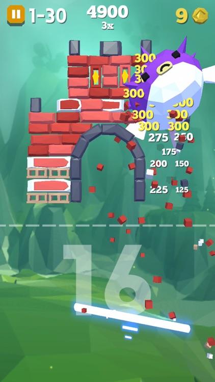 Smashy Brick screenshot-0