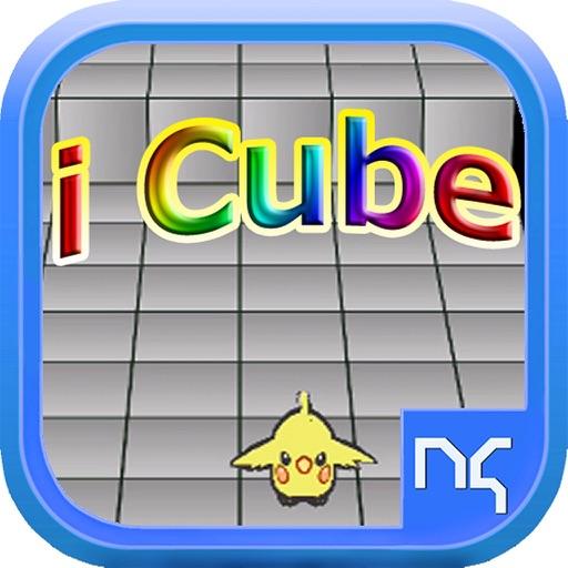 i Cube Puzzle