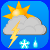 Thunderstorm-Local Weather