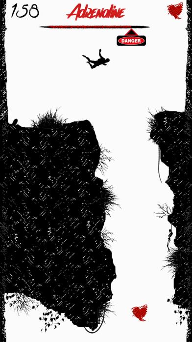 Endless Falling screenshot three