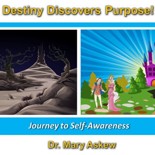 Destiny Finds Purpose. Journey to Self Awareness