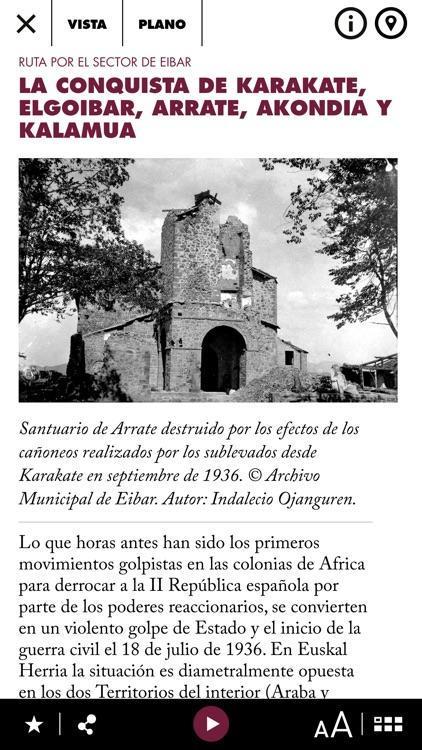 Eibar 1936-37   Guía screenshot-3