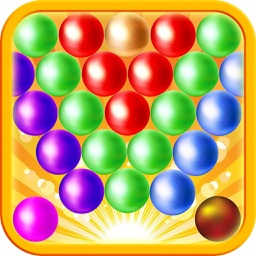 Pop Star Bubble Shooter Super