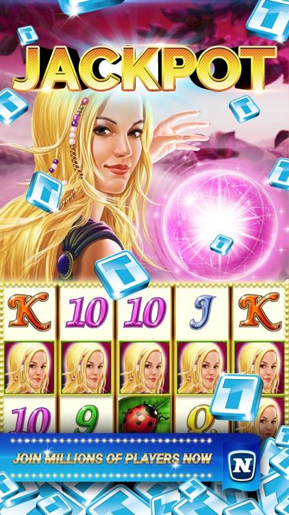 GameTwist Slots - Casino & Slot Machines screenshot-4