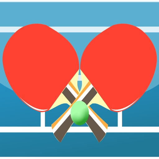 Table Tennis MultiPlayer icon