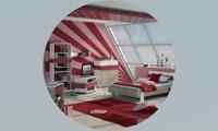 Teen Room Design