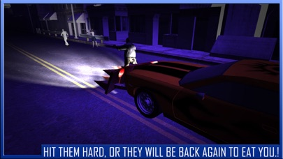 Zombie highway Traffic rider – Best car racing and apocalypse run experience screenshot two
