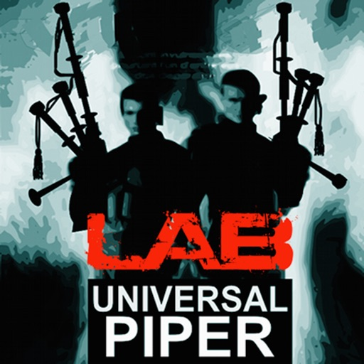 Universal Piper - Bagpipe Lab