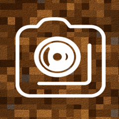 Camcrafter - Picture builder on yr photos with stickers for Minecraft Pocket edition