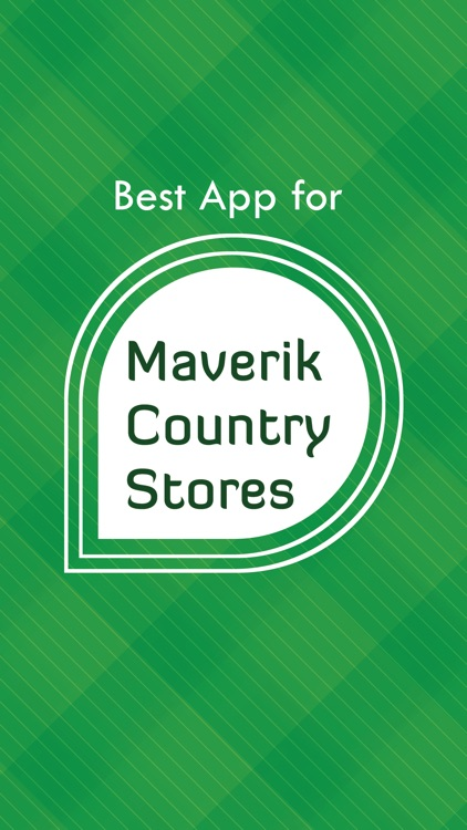 Best App for Maverik Country Stores