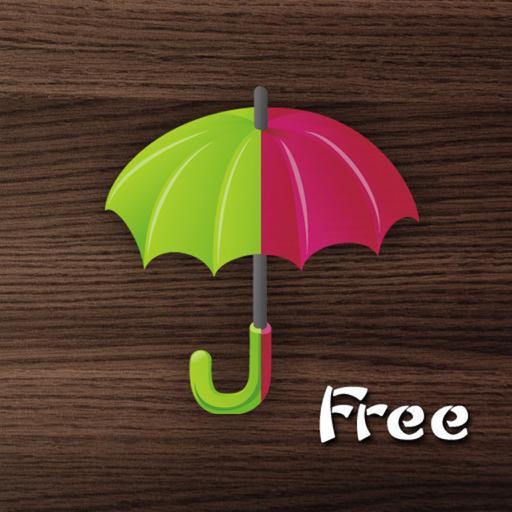 Color & Decolor free icon
