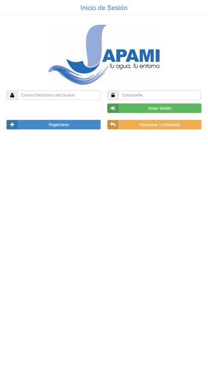 JAPAMI App