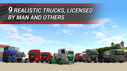TruckSimulation 16 Screenshot 2