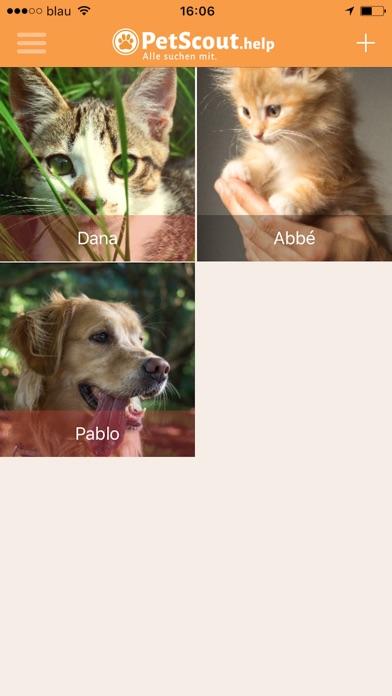 PetScoutScreenshot von 3