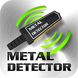 Metal Detector -FREE-