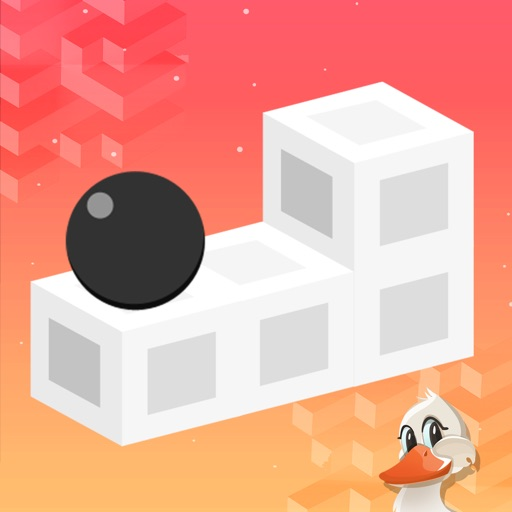 Bouncy Red Ball Jump – King of Endless Arcade Games iOS App
