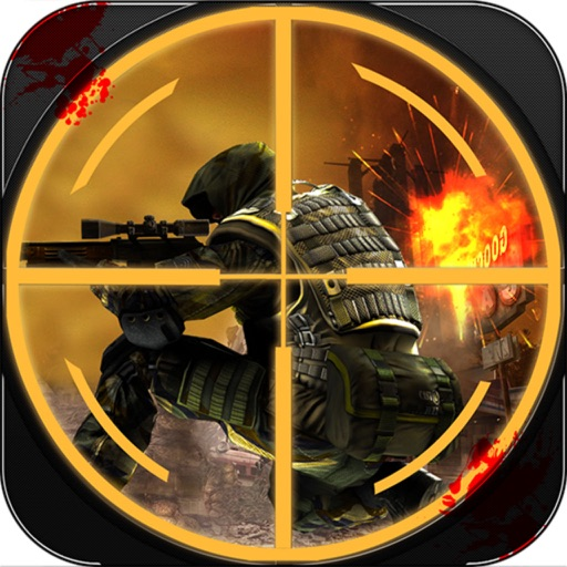 SNIPER ARMY SHOOTER MISSION