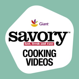 Savory Cooking by Giant Food