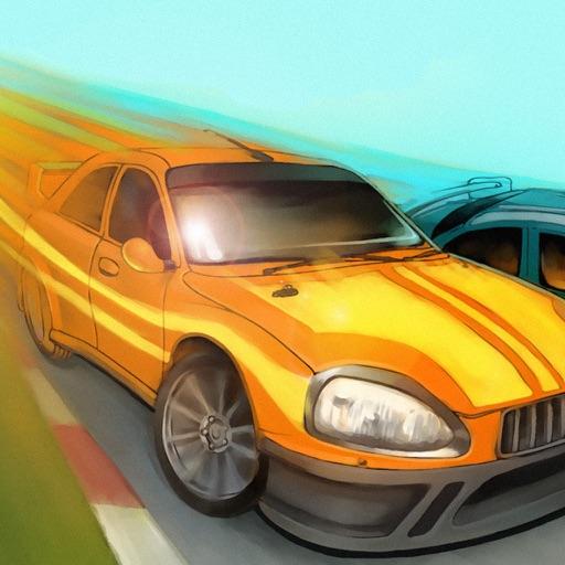 Nitro Rally Time Attack 2 icon