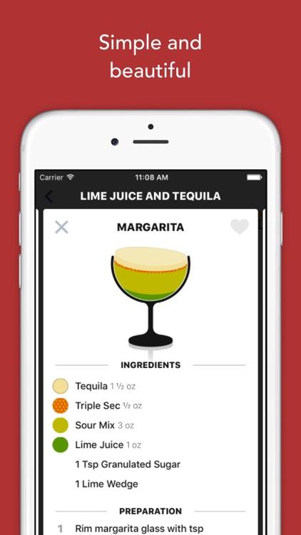 Lush Cocktails screenshot-4