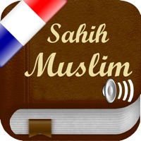 Codes for Sahih Muslim Audio mp3 en Français et en Arabe (Lite) - +1700 Hadiths - صحيح مسلم Hack