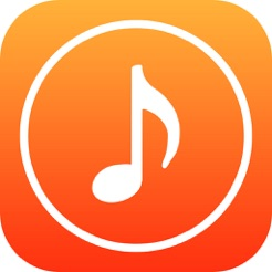 ‎My Songs - MP3 Player (No Sync with iTunes)