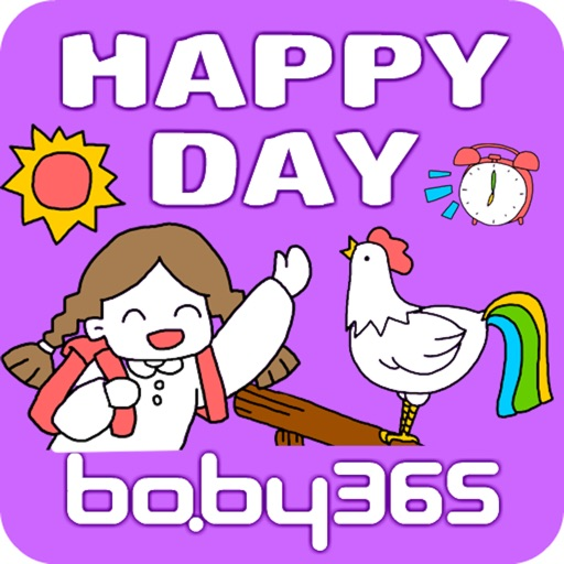 Happy Day-baby365