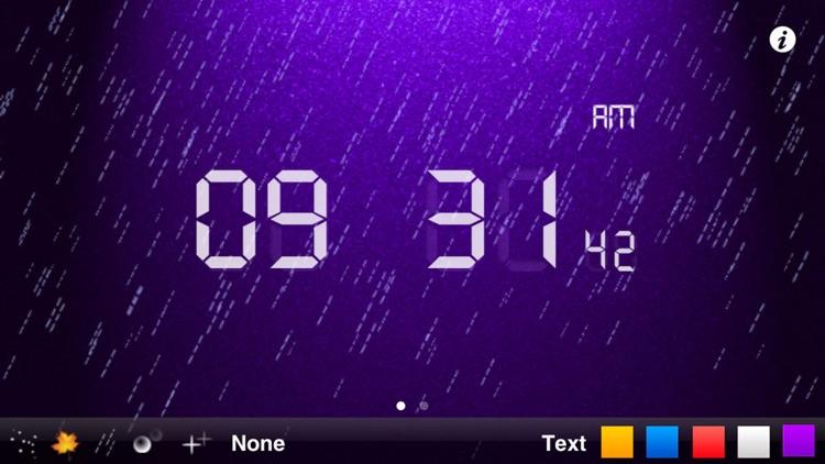 Alarm Clock Free for iPhone
