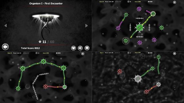 Tentacle Wars ™ Screenshot