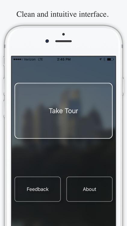 BeltTour - Audio Tour of the Atlanta Beltline screenshot-3