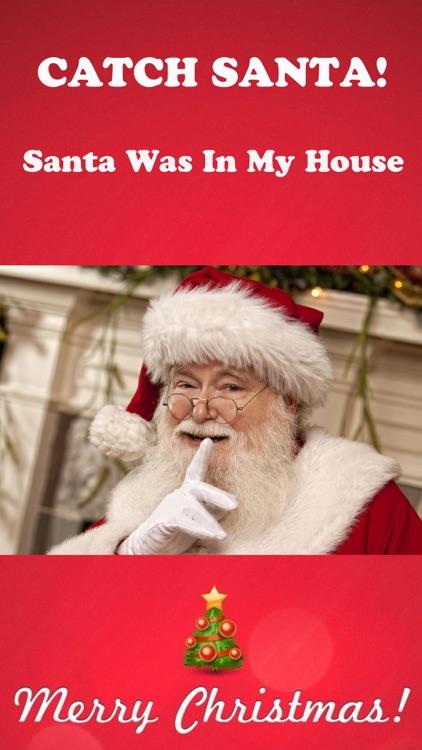 Santa Camera: Catch Santa in your House PNP 2016