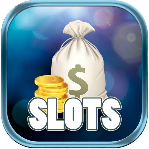 Multibillion Slots Flat Top Casino - Free Las Vegas Slot Machine