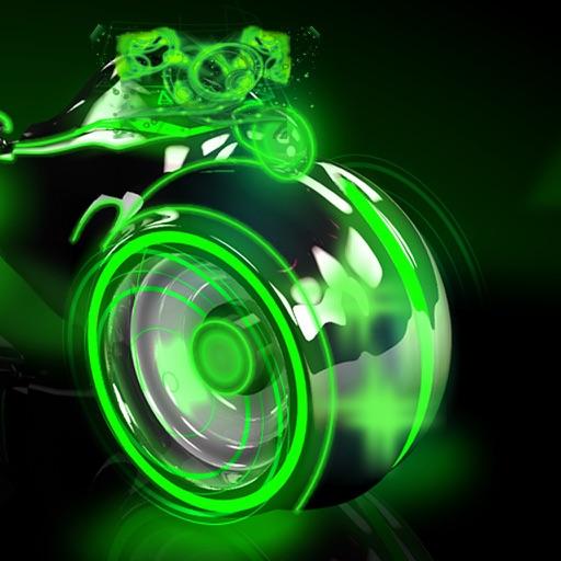 Neon Nitro Racing icon