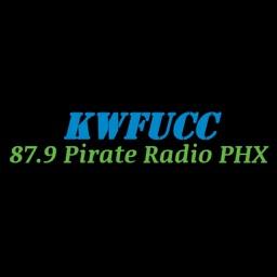 KWFUCC 87.9 FM
