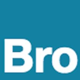 Bro-Net - The social app