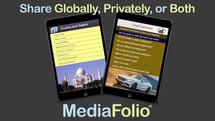 MediaFolio screenshot-3