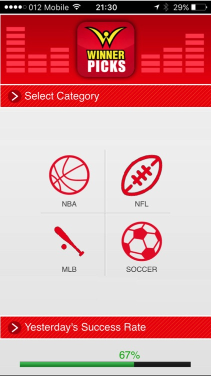 Sport Picks - Predictions and Tips - Lite Version